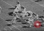 Image of football match United States USA, 1967, second 10 stock footage video 65675073292