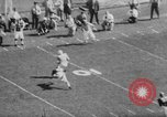 Image of football match United States USA, 1967, second 13 stock footage video 65675073292