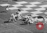 Image of football match United States USA, 1967, second 19 stock footage video 65675073292