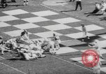 Image of football match United States USA, 1967, second 20 stock footage video 65675073292
