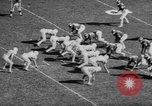 Image of football match United States USA, 1967, second 25 stock footage video 65675073292