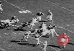 Image of football match United States USA, 1967, second 27 stock footage video 65675073292
