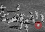 Image of football match United States USA, 1967, second 28 stock footage video 65675073292