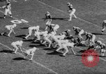 Image of football match United States USA, 1967, second 30 stock footage video 65675073292