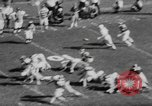Image of football match United States USA, 1967, second 32 stock footage video 65675073292