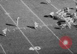 Image of football match United States USA, 1967, second 38 stock footage video 65675073292