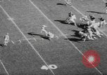 Image of football match United States USA, 1967, second 40 stock footage video 65675073292