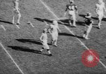 Image of football match United States USA, 1967, second 44 stock footage video 65675073292