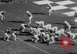 Image of football match United States USA, 1967, second 48 stock footage video 65675073292