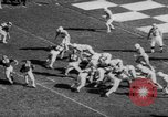 Image of football match United States USA, 1967, second 49 stock footage video 65675073292