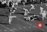 Image of football match United States USA, 1967, second 51 stock footage video 65675073292