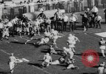 Image of football match United States USA, 1967, second 52 stock footage video 65675073292