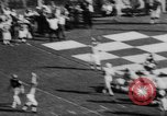 Image of football match United States USA, 1967, second 59 stock footage video 65675073292