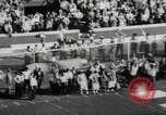 Image of football match United States USA, 1967, second 60 stock footage video 65675073292