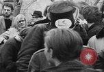 Image of Anti Vietnam War march New York City USA, 1967, second 25 stock footage video 65675073293