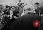 Image of Anti Vietnam War march New York City USA, 1967, second 38 stock footage video 65675073293