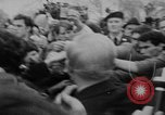 Image of Anti Vietnam War march New York City USA, 1967, second 44 stock footage video 65675073293