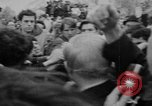 Image of Anti Vietnam War march New York City USA, 1967, second 45 stock footage video 65675073293