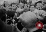 Image of Anti Vietnam War march New York City USA, 1967, second 46 stock footage video 65675073293