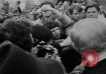 Image of Anti Vietnam War march New York City USA, 1967, second 47 stock footage video 65675073293