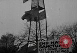 Image of Anti Vietnam War march New York City USA, 1967, second 59 stock footage video 65675073293