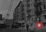 Image of instant rehabilitation New York  City USA, 1967, second 9 stock footage video 65675073296