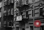 Image of instant rehabilitation New York  City USA, 1967, second 32 stock footage video 65675073296