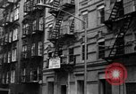Image of instant rehabilitation New York  City USA, 1967, second 33 stock footage video 65675073296