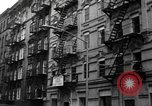Image of instant rehabilitation New York  City USA, 1967, second 34 stock footage video 65675073296