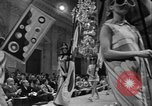 Image of fashion show Florence Italy, 1967, second 6 stock footage video 65675073297