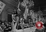 Image of fashion show Florence Italy, 1967, second 7 stock footage video 65675073297
