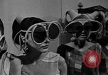 Image of fashion show Florence Italy, 1967, second 10 stock footage video 65675073297