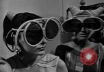 Image of fashion show Florence Italy, 1967, second 11 stock footage video 65675073297
