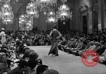 Image of fashion show Florence Italy, 1967, second 13 stock footage video 65675073297