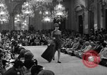 Image of fashion show Florence Italy, 1967, second 15 stock footage video 65675073297