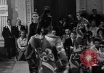 Image of fashion show Florence Italy, 1967, second 19 stock footage video 65675073297