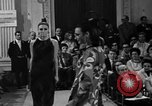 Image of fashion show Florence Italy, 1967, second 20 stock footage video 65675073297
