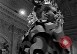 Image of fashion show Florence Italy, 1967, second 26 stock footage video 65675073297