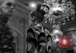 Image of fashion show Florence Italy, 1967, second 28 stock footage video 65675073297