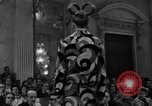 Image of fashion show Florence Italy, 1967, second 30 stock footage video 65675073297