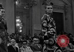Image of fashion show Florence Italy, 1967, second 31 stock footage video 65675073297