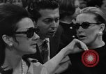 Image of fashion show Florence Italy, 1967, second 32 stock footage video 65675073297