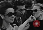 Image of fashion show Florence Italy, 1967, second 33 stock footage video 65675073297