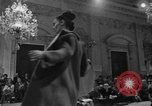 Image of fashion show Florence Italy, 1967, second 35 stock footage video 65675073297