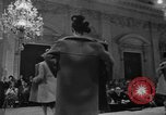 Image of fashion show Florence Italy, 1967, second 39 stock footage video 65675073297