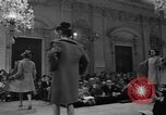 Image of fashion show Florence Italy, 1967, second 40 stock footage video 65675073297