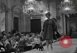 Image of fashion show Florence Italy, 1967, second 42 stock footage video 65675073297