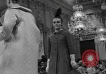 Image of fashion show Florence Italy, 1967, second 53 stock footage video 65675073297