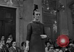 Image of fashion show Florence Italy, 1967, second 58 stock footage video 65675073297