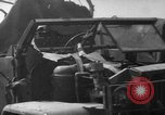 Image of Vietcong captured by Marines Vietnam, 1967, second 12 stock footage video 65675073301